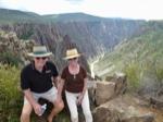 Tricia travel blog