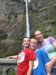 Schultz Summer Trips 2014 travel blog