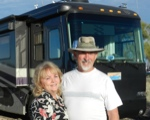 Cheryl & Larry travel blog
