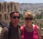 Carson & Terry West travel blog