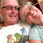 John and Marlene travel blog