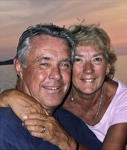 Bob & Dorothy's Cruise travel blog