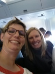 Pamela travel blog