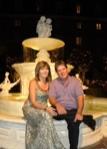 Sheldon and Arlene travel blog