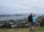 Wayne & Colleen travel blog