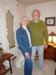 Bill and Karen Unverzagt travel blog