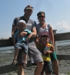 Ian travel blog