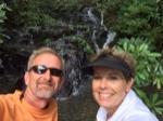 Sam and Sharon travel blog