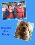 Danielle travel blog
