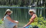 Janice and Karen travel blog