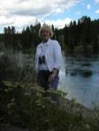 Charlene travel blog