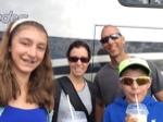 Cinti Family East Coast 2015 travel blog