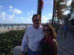 Sandy travel blog