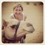 Kasia travel blog