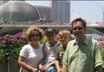 Gordon travel blog