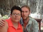 Steve & Julie travel blog