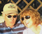 Mike & Debi travel blog