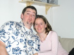 Karen and Martin aka Whingles travel blog