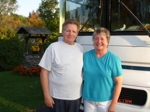 Bob & Judi O. travel blog