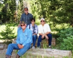 Bill and Michele, Dave and Linda travel blog