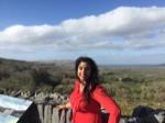Sahrish travel blog