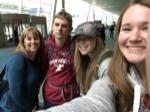 Shoepe Family Europe Trip '16 travel blog