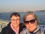 Dotti's and Theresa's GB Adventure travel blog