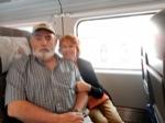 Ronald travel blog