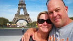 Greg and Tracy - 2016 Europe travel blog