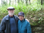 Chris & Judi travel blog