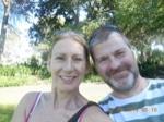 Bridget and Ian travel blog