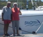 Sue & Tony travel blog
