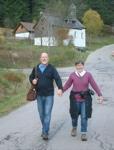 Moe & Randy in Germany travel blog