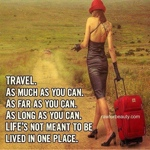 Stacey travel blog