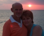 Garry and Denise Dalglish travel blog