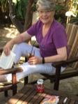 Lorraine travel blog
