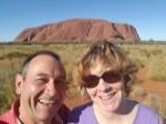 Marianne & Steve's Australia trip 2018 travel blog