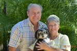 Rich and Cindy Ackman travel blog