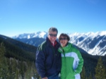 Cathy & Don travel blog