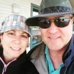 Patricia travel blog