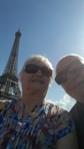 Valerie travel blog