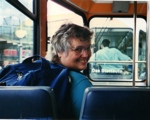 Marge travel blog