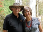 John and Glenda travel blog