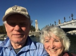 Roger and Kay travel blog