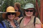 Barbara travel blog