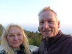Peter and Vicki travel blog
