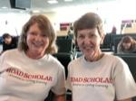 Judy & Kim travel blog