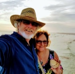 Gary and Becky travel blog