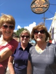 Judy travel blog
