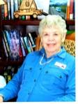 Glenda Gay travel blog
